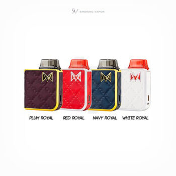 smoking-vapor-mi-pod-royal-limited-edition-colors-tapervaper