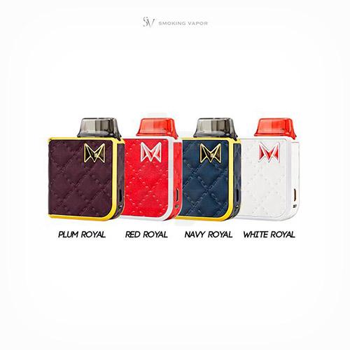 smoking-vapor-mi-pod-royal-limited-edition-colors-tapervaper