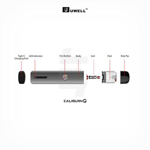 pod-caliburn-g-uwell-2-tapervaper