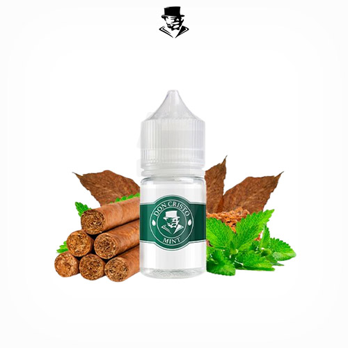 aroma-mint-30ml-don-cristo-tapervaper
